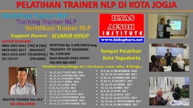 NLP Trainer Yogyakarta 0821-4150-2649 [TELKOMSEL]